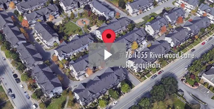 New Listing: 78 – 1055 Riverwood Gate, Port Coquitlam
